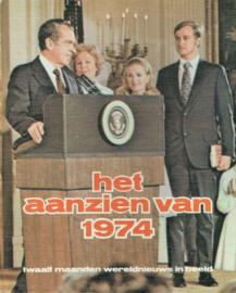 AANZIEN - Het aanzien van 1974
