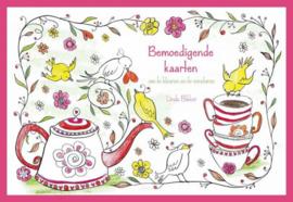 BIKKER, Linda - Bemoedigende kaarten
