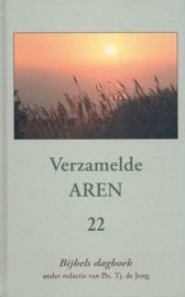 JONG, Tj. de (red.) - Verzamelde aren - deel 22