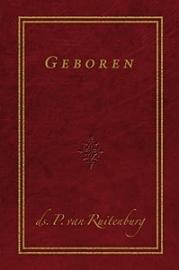 RUITENBURG, P. van - Geboren