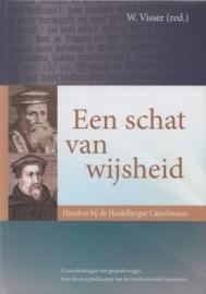 VISSER, W. (red.) - Een schat van wijsheid