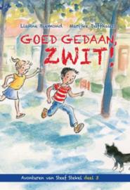 BIEMOND, Lianne - Goed gedaan Zwit!