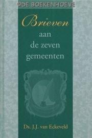 ECKEVELD, J.J. van - Brieven aan de zeven gemeenten