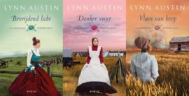 AUSTIN, Lynn - Voordeelpakket Amerikaanse burgeroorlog - 3 delen