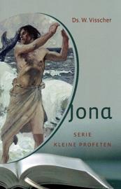 VISSCHER, W. - Kleine profeten - deel 2 - Jona