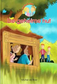 BOER, Michel - De geheime hut