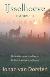 DORSTEN, Johan van - Voordeelpakket IJsselhoeve omnibus - deel 1 + 2