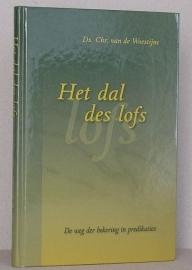 WOESTIJNE, Chr. van de - Het dal des lofs