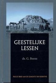 BEENS, G. - Geestelijke lessen