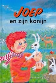 WIJGERDEN, Joke van - Joep en zijn konijn