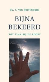 RUITENBURG, P. van - Bijna bekeerd