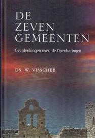 VISSCHER, W. - De zeven gemeenten - deel 4