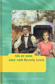 LEWIS, Beverly - Als er een ster valt