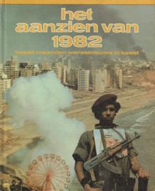 AANZIEN - Het aanzien van 1982