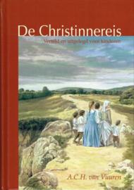 VUUREN, A.C.H. van - De Christinnereis verteld en uitgelegd