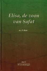BLOK, P. - Elisa de zoon van Safat - deel 5