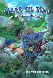 BEEK, Ina van der - Mees en Tijn en de campingdief