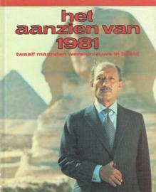 AANZIEN - Het aanzien van 1981