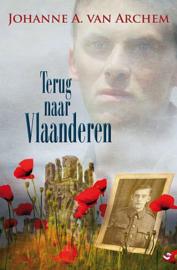 ARCHEM, Johanne A. van - Terug naar Vlaanderen