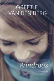 BERG, Greetje van den - Windroos