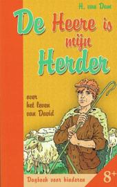 DAM, H. van - De Heere is mijn Herder