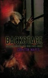 MAPES, Creston - Backstage
