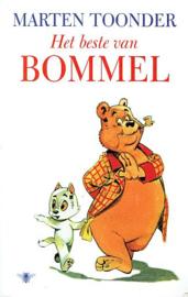 TOONDER, Marten - Het beste van Bommel - STRIPBOEK