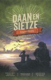 PRINS, Piet - Daan en Sietze omnibus