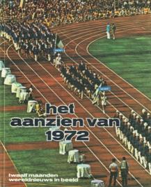 AANZIEN - Het aanzien van 1972