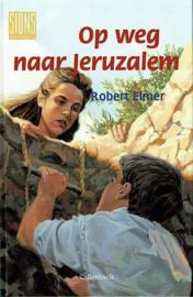 ELMER, Robert - Op weg naar Jeruzalem