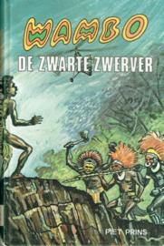 PRINS, Piet - Wambo de zwarte zwerver