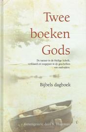 HAGEMAN, K. - Twee boeken Gods