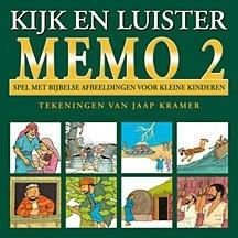 Memo Kijk en luister 2