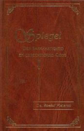 PIETERSZ, Roelof - Spiegel der barmhartigheid en gerechtigheid Gods