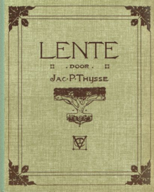THIJSSE, Jac. P. - Plaatjesalbum - Lente
