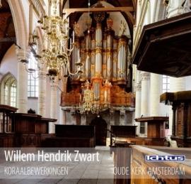 ZWART, Willem Hendrik - Koraalbewerkingen
