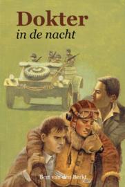 BERKT, Bert van den - Dokter in de nacht