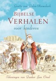 DALEN, Gisette van - Bijbelse verhalen voor kinderen