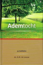 LEEUW, G.M. de - Ademtocht