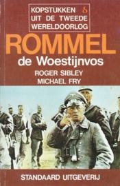 SIBLEY, Robert e.a. - Rommel de woestijnvos