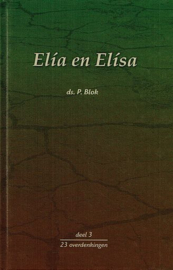 BLOK, P. - Elia en Elisa - deel 3