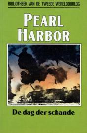 BARKER, A.J. - Pearl Harbor - De dag der schande
