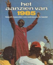 AANZIEN - Het aanzien van 1985