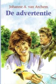 ARCHEM, Johanne A. van - De advertentie