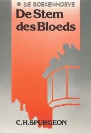SPURGEON, C.H. - De stem des bloeds