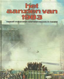 AANZIEN - Het aanzien van 1983