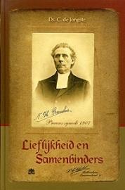 JONGSTE, C. de - Lieflijkheid en samenbinders