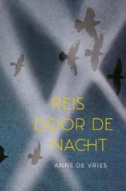 VRIES, Anne de - Reis door de nacht omnibus