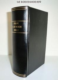 ERSKINE, R. en E. - Schatkamer van godgeleerde verhandelingen - deel 2
