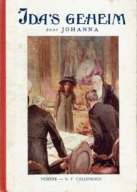 JOHANNA - Ida's geheim